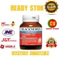 Blackmores Vitamin d3 1000IU 60 capsul
