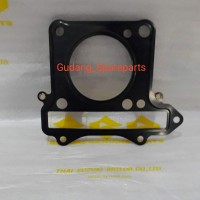 Perpak Kop/Packing Kop/Gasket Kop ASLI SGP Motor Suzuki Satria FU 150
