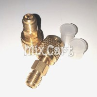 Adaptor Nepel Freon R32 to R22 / R410A