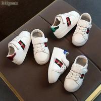 Sepatu Sneakers LED Anak Laki-laki & Perempuan Motif 005 Import -Murah - 28