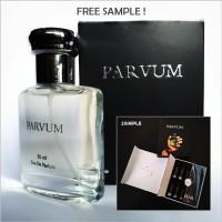 Baru! PARVUM By DPI | Parfum Bandung Branded Refill Pria Wanita Anak.