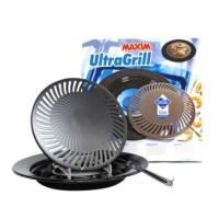 Alat Pemanggang Panggang Maxim Ultra Grill Teflon