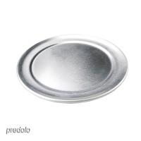 Panci Aluminium Bulat 6-15inch untuk Pizza / Oven
