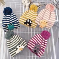 Korean Girls Boys Winter Newborn Cute Warm Kids Baby Cartoon Design