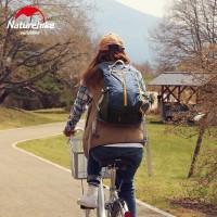 NatureHike Tas Backpack Ultra Ringan Anti Air untuk Outdoor / Sepeda