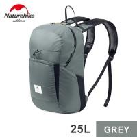 Naturehike Tas Backpack Lipat Super Ringan untuk Hiking / Pria /