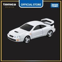 Tomica Premium #12 Toyota Celica GT-Four