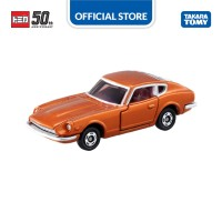 Tomica 50th Anniversary #06 Nissan Fairlady Z 432