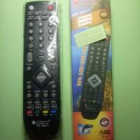 Remote TV Polytron LED-LCD Remot Polytron RM-18881 aneka onderdi