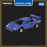 Tomica Premium #10 Lamborghini Countach LP500S