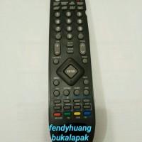 Rimot/ Remot/ Remote TV LED LCD Polytron Samsung LG Sony Sharp To
