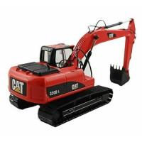 Cat Caterpillar Excavator Construction Vehicle Model 320d Diecast