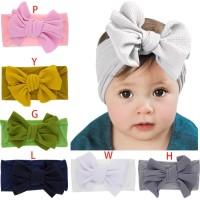 Bandana Pita Lucu untuk Aksesoris Rambut Bayi / Anak Perempuan