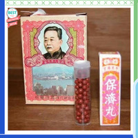 Promo PO CHAI PILLS obat sakit perut Berkualitas