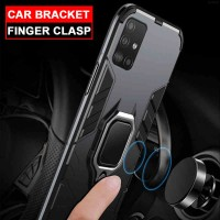 Magnetic Flip Phone Case For Samsung Galaxy A51 A71 A30S A50 A20 A30