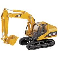 Cat 1/87 Caterpillar 315C L Hydraulic Excavator Diecast Model 55107
