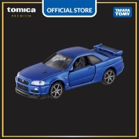 Tomica Premium #11 Nissan Skyline GT-R-V Spec II Nur