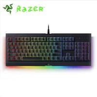 Razer Cynosa Chroma Pro RGB backlit gaming keyboard, fully