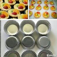 Promo Cetakan Kue Sus Pie Susu Bali Buah Egg Tart C 6 Cm