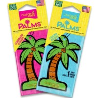 PARFUM MOBIL CALIFORNIA SCENTS TREES PALM COCONUT Terjamin