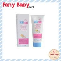 SEBAMED BABY DIAPER RASH CREAM 100ML
