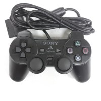 STIK / STICK / PS2 / PS 2 OP PAKET DENGAN CONVERTER STIK DOUBLE