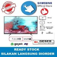 SAMSUNG LED TV 43 Inch - UA43J5202 SMART TV - garansi RESMI, MEWAH