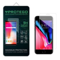 Tempered Glass iPhone SE (2020) Protego Screen Protector
