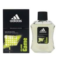 Adidas Pure Game Man - 100 ML