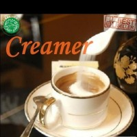 creamer non diary 1 kg / campuran kopi, bubuk minuman dll