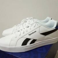 Reebok Sepatu Sneakers Pria Original