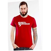 Kaos Tshirt Fast And Furious Best Seller
