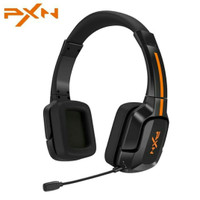 PXN U305 GAMING HEADSET FOR PD MAC MOBILE PHONE PS4 XBOX SWITCH