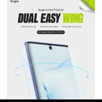 Anti Gores Samsung Galaxy Note 10 Plus / Note 10 Ringke Screen Guard