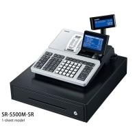 Casio Cash Register SR-S500 SG