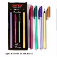 Pen Frodo BP-251 (12Pcs)
