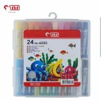 Crayon Titi 24 CR