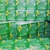 Avail pembalut herbal harga grosir per bal (hijau)
