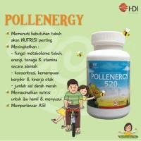 HDI pollenergy 520