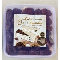 Kurma Kualitas Premium 1kg El-Siwa Mesir Elsiwa 1 kg Favorit