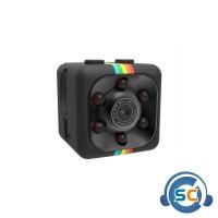 Kamera Cctv Mini Dv SQ11 Full HD 1080 Webcam Spy Cam