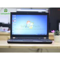 Laptop Bekas Lenovo Thinkpad T420 Core i5 PREMIUM