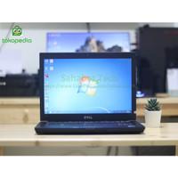 Laptop Bekas Dell Core i5 KONDISI NO MINUS E6410