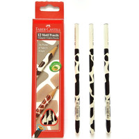 Faber-Castell Pensil Motif Animal