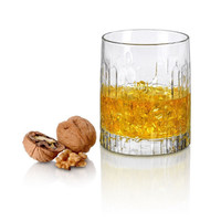 Gelas Whisky Borgonovo Oak DOF 355 Beer Glass Gelas Bir Bar Cafe Kafe