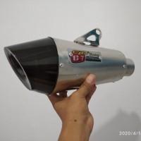 knalpot racing CLD C7