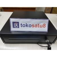 Laci uang kasir Eppos 37x33 setara cash drawe PANDA SECUREBOX Iware