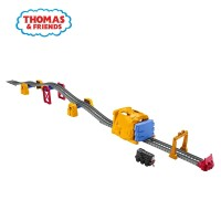 Thomas and Friends TrackMaster Diesel Tunnel Blast -Mainan Kereta Anak