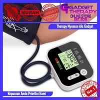 Tensimeter Digital Alat Tensi Darah USB Pengganti Omron Taffware