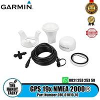 GARMIN GPS 19x NMEA 2000® 010-01010-10